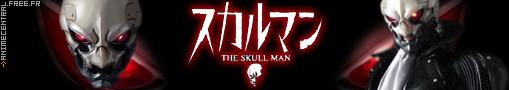 The Skull Man